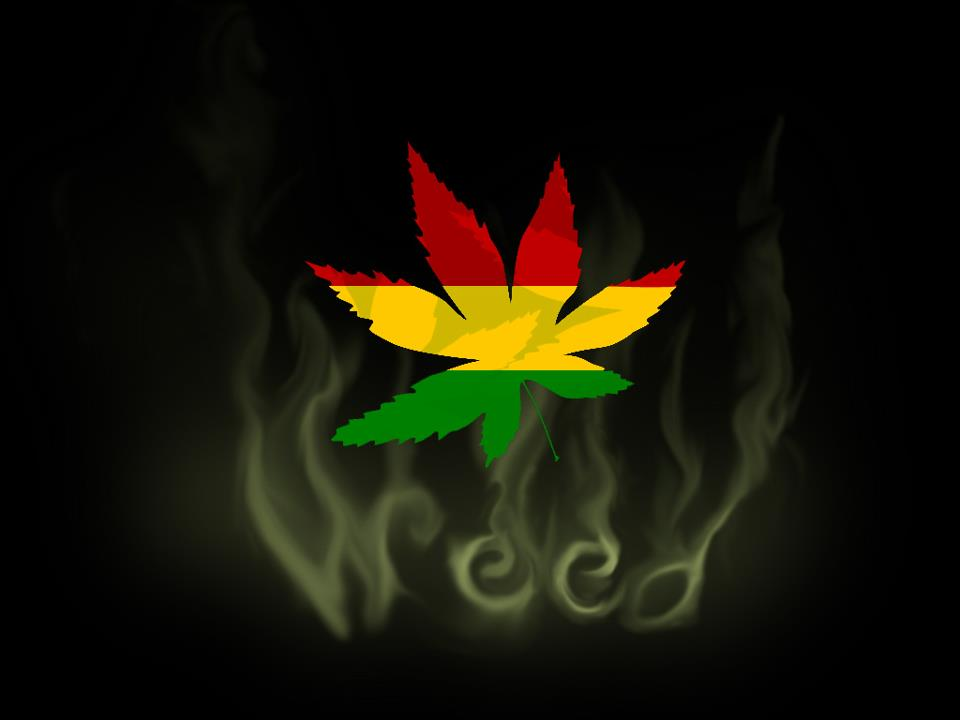 Weed Rebelion Hamburg Header Slide Image