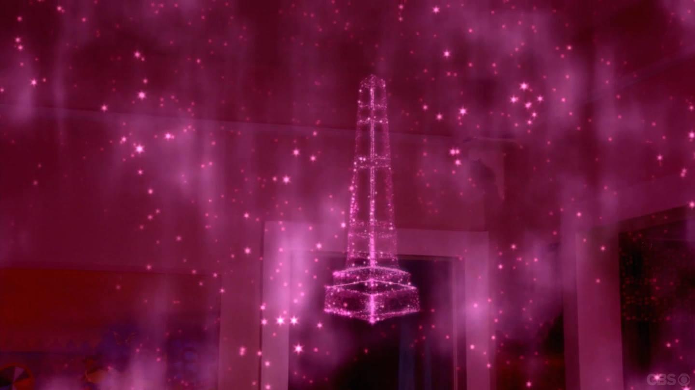 Der Obelisk von Zenith